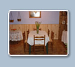 dining room photographic holidays image